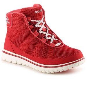 SOREL Tivoli Go-High Sneakers